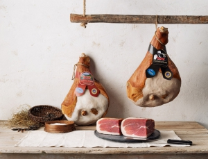 HAMS SELECTION
