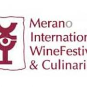 Wolf Sauris al Merano Wine Festival